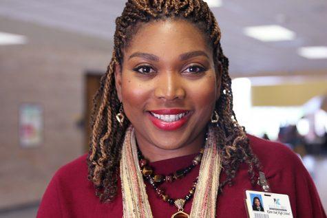 Kimberly Walters