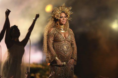 Audio Clip Leads to Lawsuit Against Beyoncé