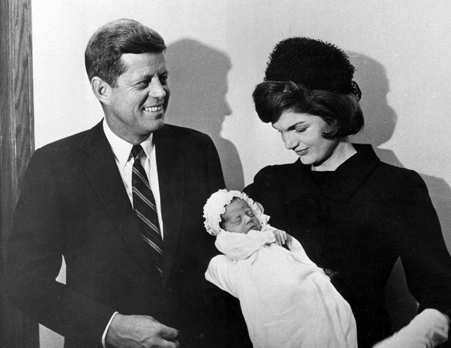 Release of Kennedy Files
