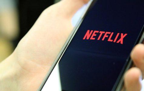 November Netflix Update