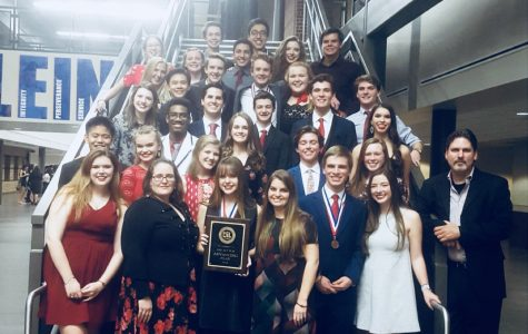 Theater Advances from Districts
